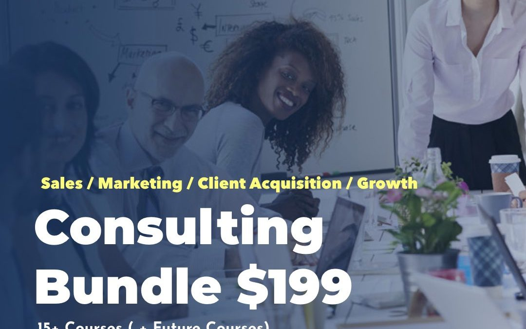 Consulting Courses