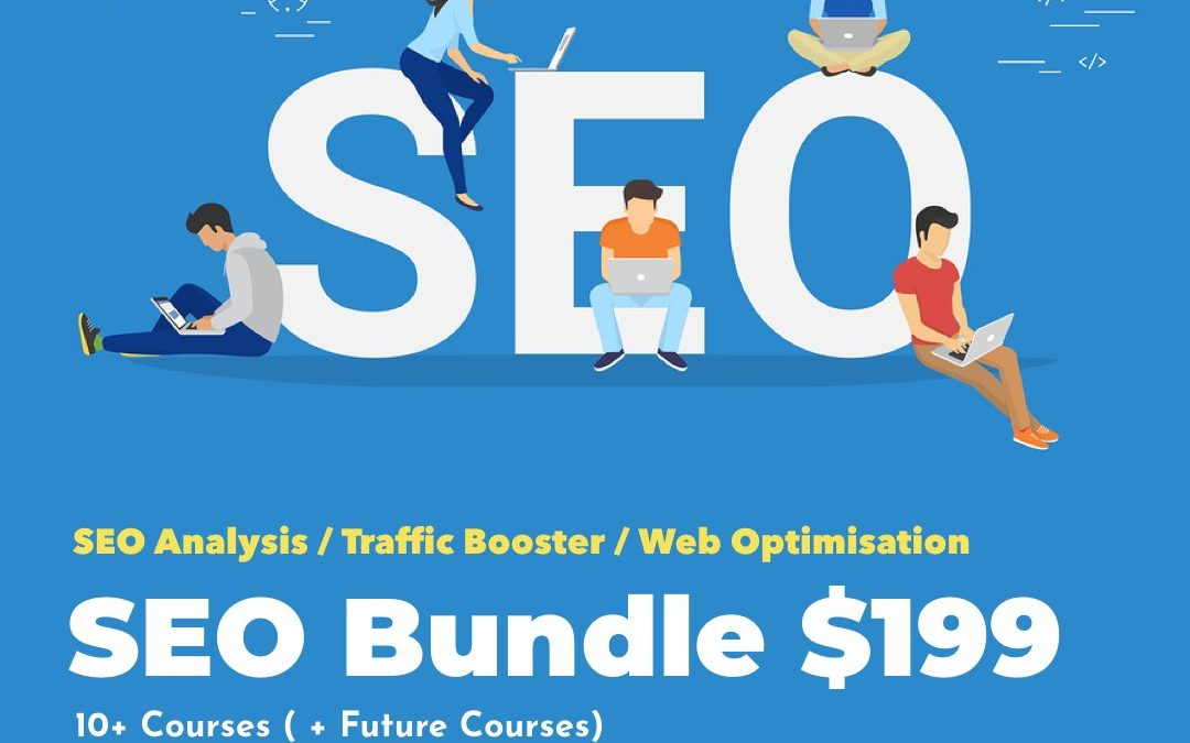 Blogging and SEO Courses