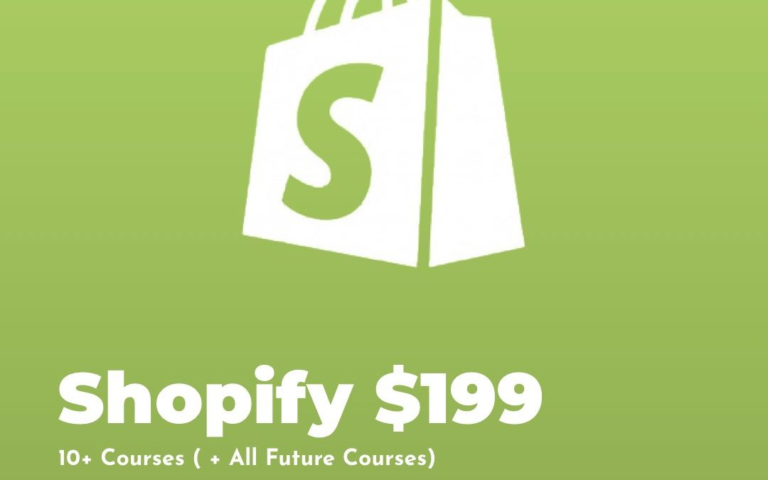 Shopify Courses