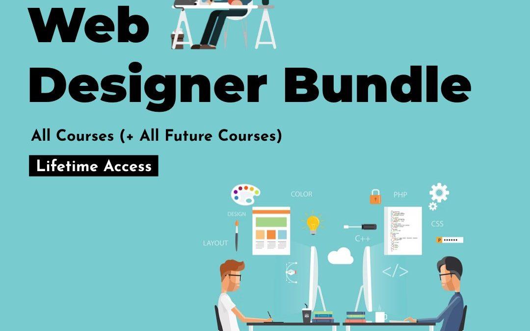 Web Designer Courses